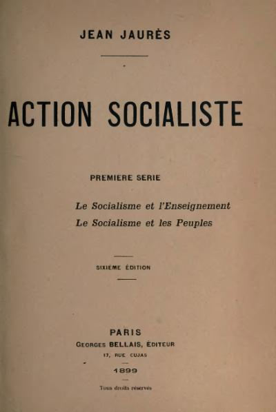 Action socialiste