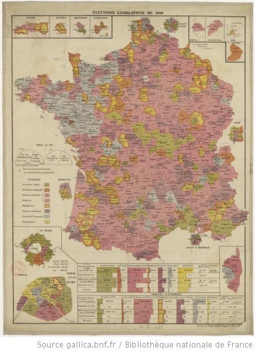 France 1910